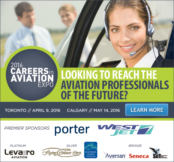 Reaching the Aviation Professionals of the Future