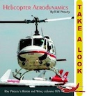 Helicopter Aerodynamics #1