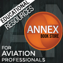 Annex Bookstore   Aviation Books