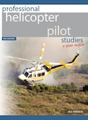 Professional Helicopter Pilot Studies