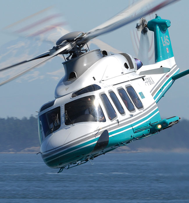 The AW139