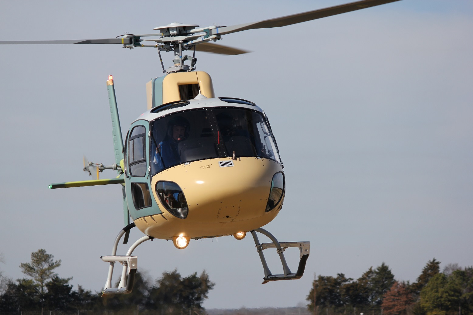 first_flight_of_first_as350