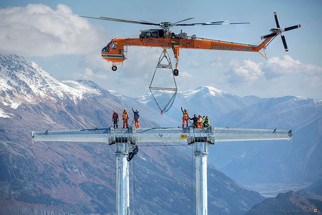 Room to Grow at Erickson - www helicoptersmagazine com